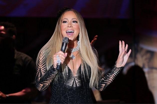 """Mariah Carey verklapt haar aantal bedpartners: """"Ik ben preuts"""""""