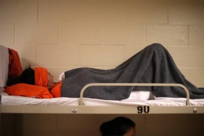 BNP Paribas financiert mee omstreden detentiecentra VS