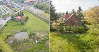 Bekend huis van markant echtpaar in Sint-Amands staat te koop