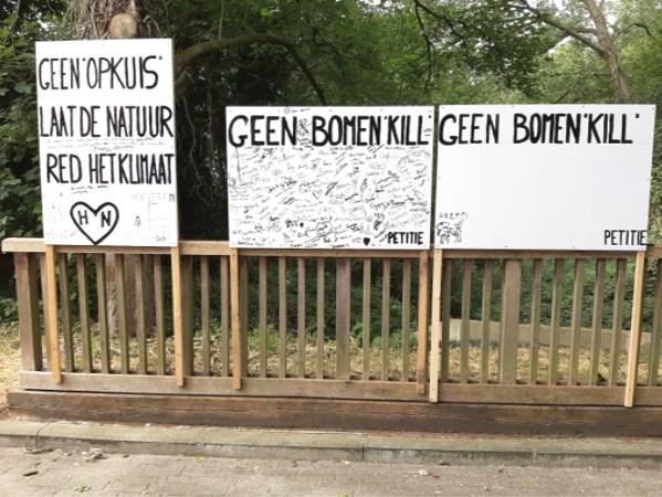 """Nieuw actiecomité in Hellegat en Noeveren: """"Afbraak watermolen zou een ramp zijn"""""""