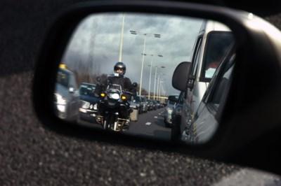 70% meer motorrijbewijzen in 10 jaar: files zetten Vlaming op de motor