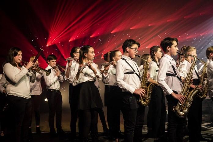 Harmonie start derde orkest op