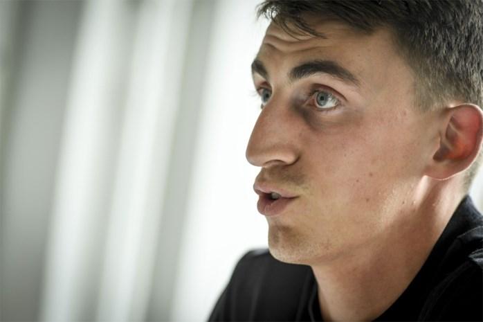 Alexis De Sart gratis naar Antwerp, verbolgen STVV stapt naar Pro League