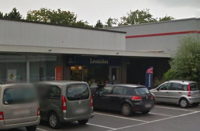 Dieven gaan voor tweede keer in twee weken aan de haal met kassa Leonidas-winkel