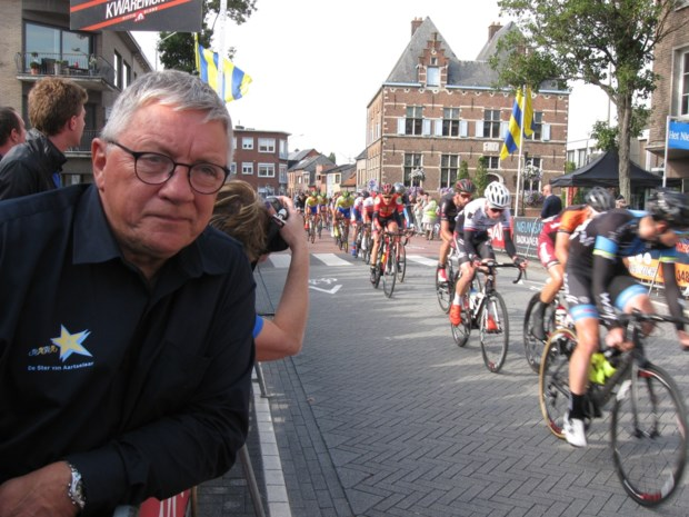 Organisatoren wielerkoers opgelucht: Ster van Aartselaar toch niet in problemen door afbraak Tomorrowland