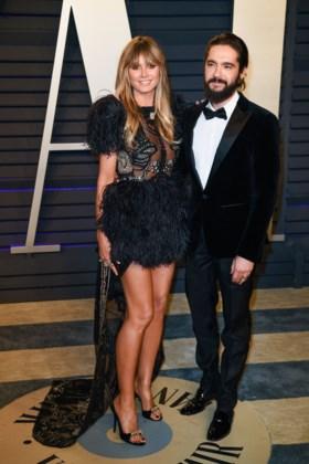 Heidi Klum stiekem getrouwd