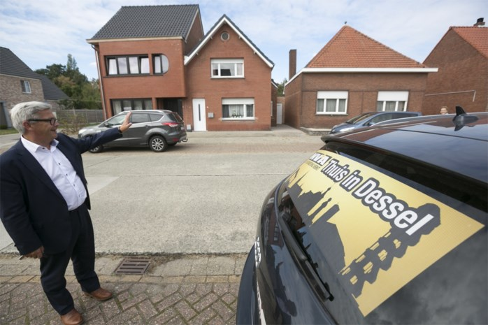 DISCUSSIE. Kan Kris Van Dijck nog aanblijven als parlementslid en Dessels burgemeester?
