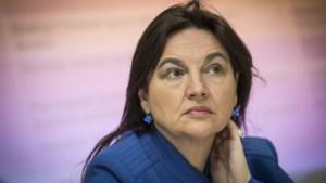 Energieminister Marghem niet te spreken over overstap van haar adviseur naar Electrabel