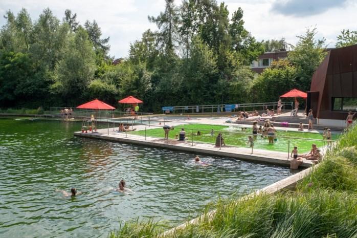 Zwemvijver Boekenberg dag lang gesloten na vondst van verdacht product