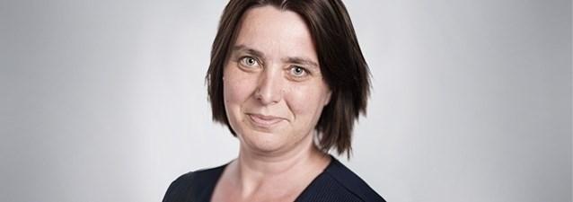Hoofdredacteur Liesbeth Van Impe strijdt tegen borstkanker