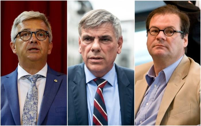 Wie lekte escorte-affaire van Kris Van Dijck? N-VA zoekt schuld bij Vlaams Belang