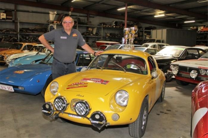 5 zomertips in Lier: speciale auto's in het museum van rallypiloot Guy Moerenhout