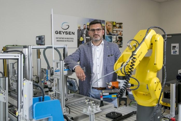 Kempens bedrijf bouwt zelf school om technici op te leiden