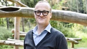 Acteur Peter Thyssen op Verklapt in Puurs: Bakkerszoon geeft zichzelf bloot