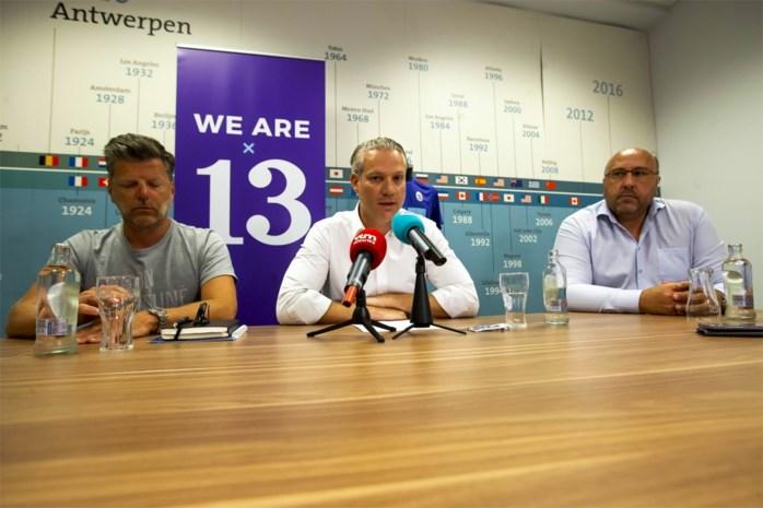 Rechter fluit voetbalbond terug na eenzijdig verzoekschrift Beerschot: mogelijk uitstel competitie