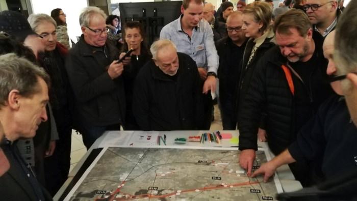 Burgers krijgen opnieuw inspraak in aanpak verkeersproblemen rond Geel, Retie en Mol