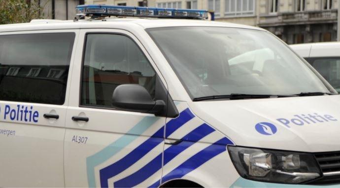 Vier bestuurders onder invloed van drugs of alcohol tijdens verkeerscontroles in Antwerpen