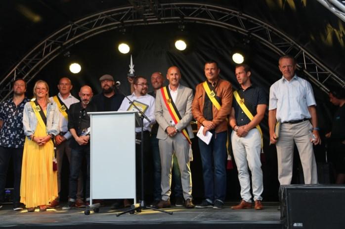 Alfons Vekemans en Circo Maximo winnen Putse cultuurprijzen