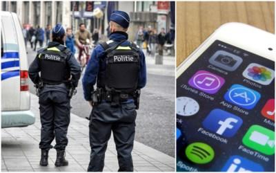 Antwerpse politie-app verovert ook rest van het land