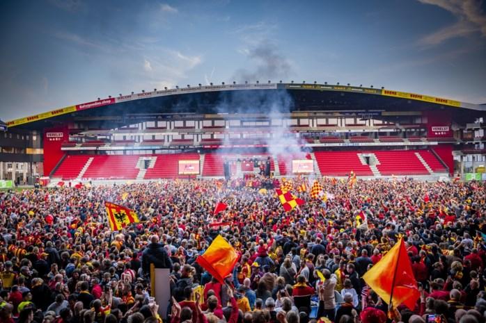 KV Mechelen mag (voorlopig) deelnemen aan Europa League, Antwerp volgende week tegen Viitorul