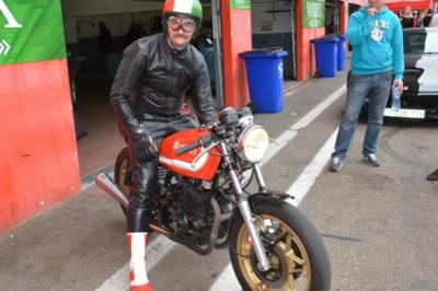 Ducaticlub in rouw: Nijlenaar en papa van twee op slag dood tijdens motorrit in Frankrijk waar hij zo naar uitkeek