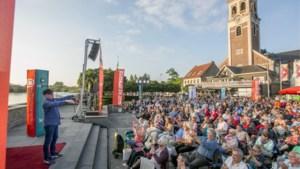 Verklapt: Peter Thyssen maakt geslaagd solodebuut