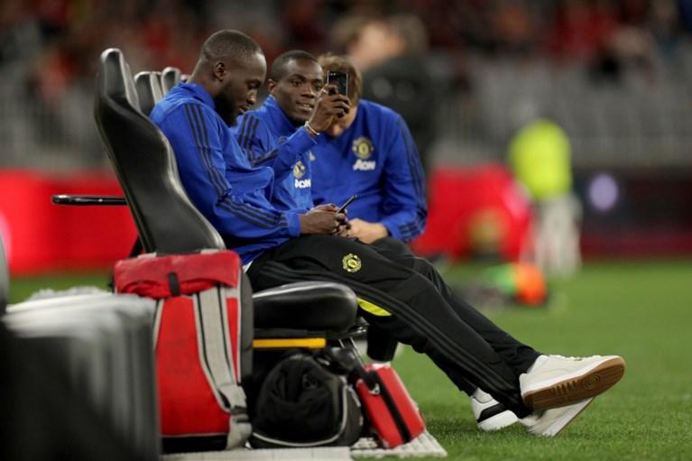 Matthijs de Ligt niet mee op stage met Ajax en erg dicht bij transfer naar Juventus, Romelu Lukaku niet in oefenmatch bij United