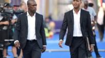 Kameroen ontslaat bondscoach Clarence Seedorf en zijn assistent Patrick Kluivert