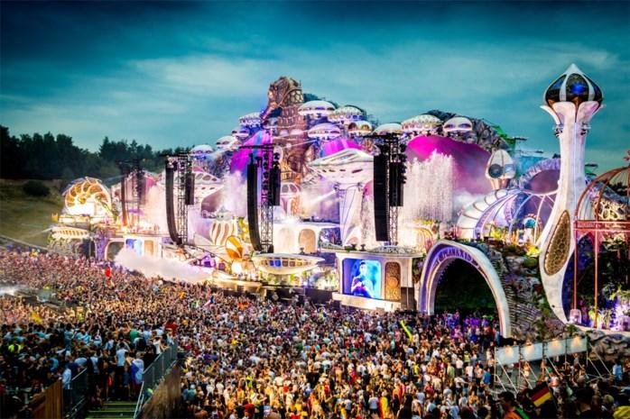 """Mechelse hotels volgeboekt dankzij Tomorrowland: """"We zijn blij dat het festival twee weekends duurt"""""""