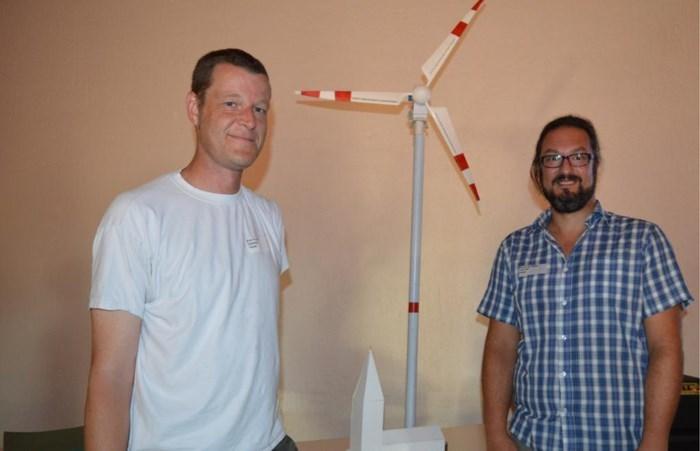 Raad voor Vergunningsbetwistingen vernietigt vergunning windturbines