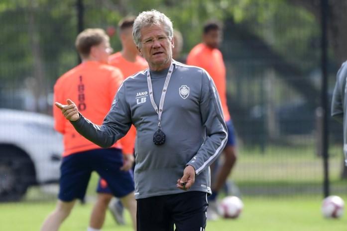 """Laszlo Böloni (66) over Antwerp, maar vooral ook over zichzelf: """"Ermee stoppen? Ik ben nog té voetbalgek"""""""