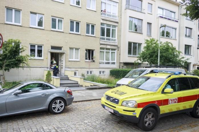 Familiedrama Berchem: 72-jarige man verkeert nog altijd in levensgevaar