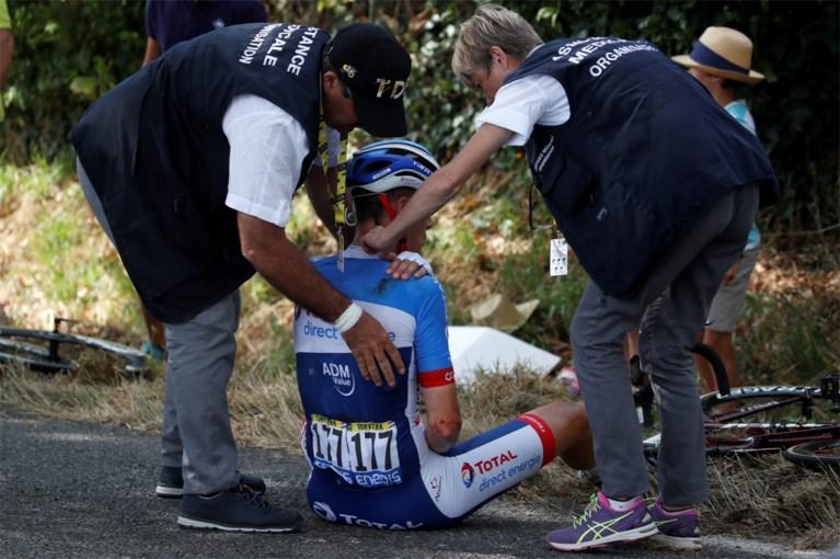 Caleb Ewan bezorgt Soudal-Lotto een tweede ritzege na alweer een beklijvende spurt met Dylan Groenewegen