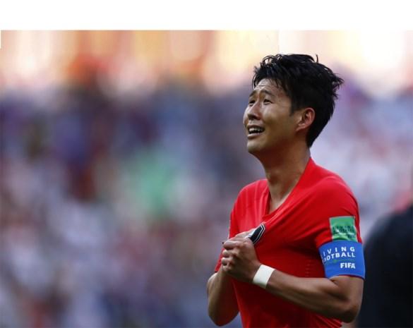 Opvallend affiche in aanloop naar WK 2022: Noord- en Zuid-Korea treffen elkaar in kwalificatie