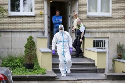 "Buurvrouw na bizar familiedrama in Berchem: ""Had ik die vader wel moeten binnenlaten?"""