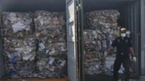 Ook Cambodja stuurt tonnen plastic afval terug naar afzender