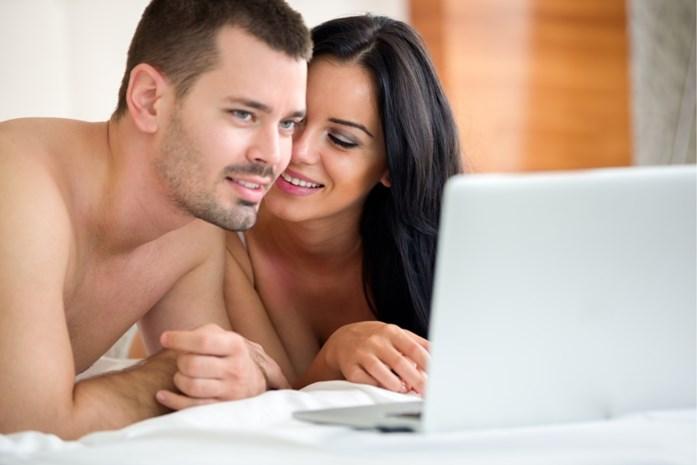 Seksuele beelden doen hetzelfde met mannen- en vrouwenbrein