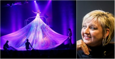 Het Witte Paard steigert: Antwerpse actrice Daisy Thys verlaat zomerrevue na tien seizoenen