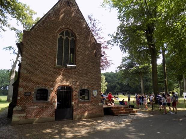 5 zomertips in Lille: het wonder van de Heggekapel