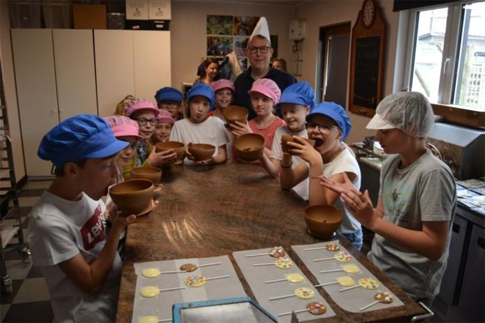 5 zomertips in Nijlen: leer de kneepjes van het chocoladevak