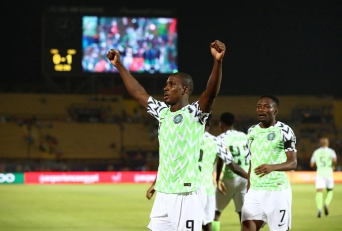 Nigeria wint strijd om derde plaats op Afrika Cup na nipte zege tegen Tunesië