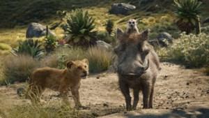 Wij keken naar de remake van The Lion King: net een docu waar je niets bij voelt (2/5)