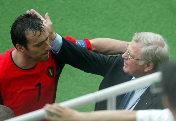 Ex-bondscoach Robert Waseige op 79-jarige leeftijd overleden