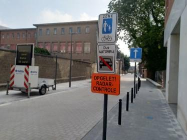 Wandelzone of eenrichtingsverkeer? Buurtbewoners vinden verkeersborden verwarrend