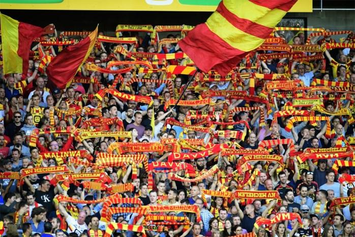 """KV Mechelen legt zich neer bij uitsluiting Europees voetbal: """"Gaan niet in beroep in belang van Belgisch voetbal"""""""