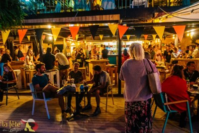 La Fête des Belges serveert mosselen, frieten, bier, gin en muziek van eigen bodem