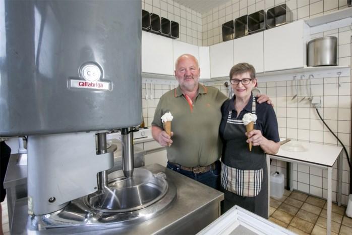 5 zomertips in Berlaar: het zoete genot bij IJs Blanca