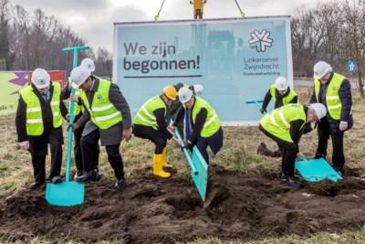 Bouwheer Oosterweel geeft gehoor aan oproep VDAB: 1 miljoen euro om werklozen op te leiden voor job in bouw