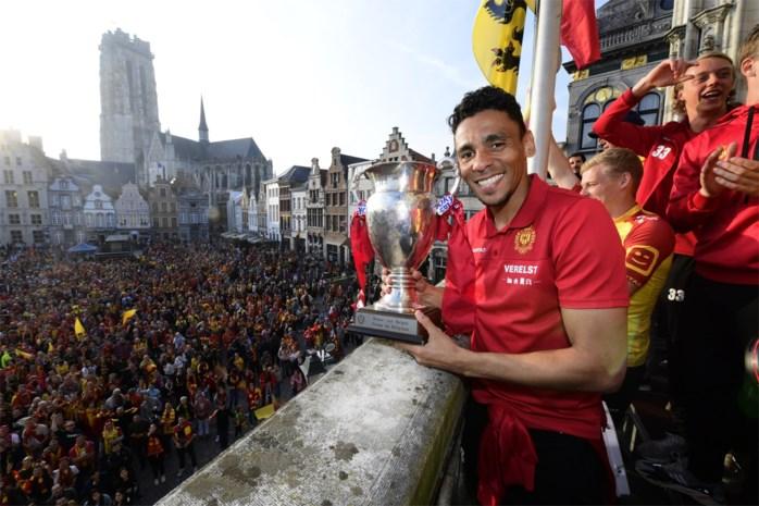 """KV Mechelen niet in Europa League: """"Onrechtvaardig? Ik denk het wel"""""""