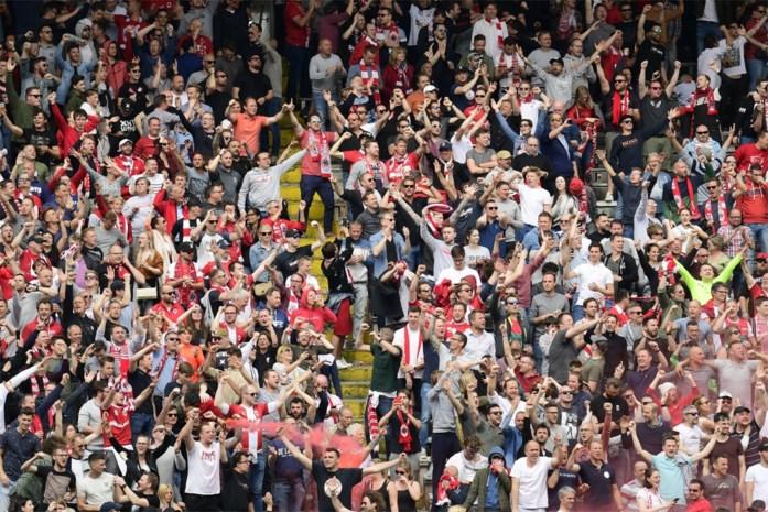 """Antwerp speelt pas in derde voorronde Europa League: """"Zowel sportief als organisatorisch is dit een geschenk"""""""